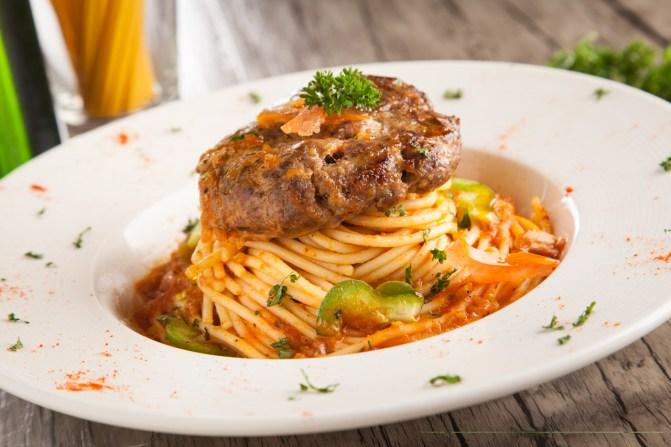 galantin spaghetti