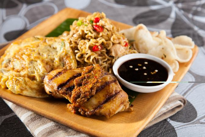 TTM Ayam